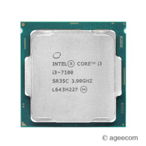 Intel Core i3 - Proc