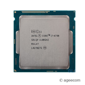 Intel Core i7 - proc