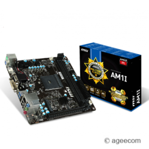 AMD AM1 (Athlon)