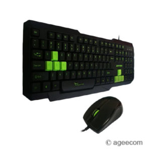 keyboard mouse (combo)