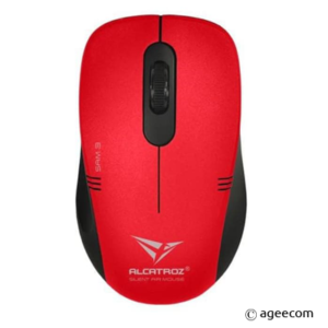 Mouse Alcatroz Stealth Air 3 Wireless Silent
